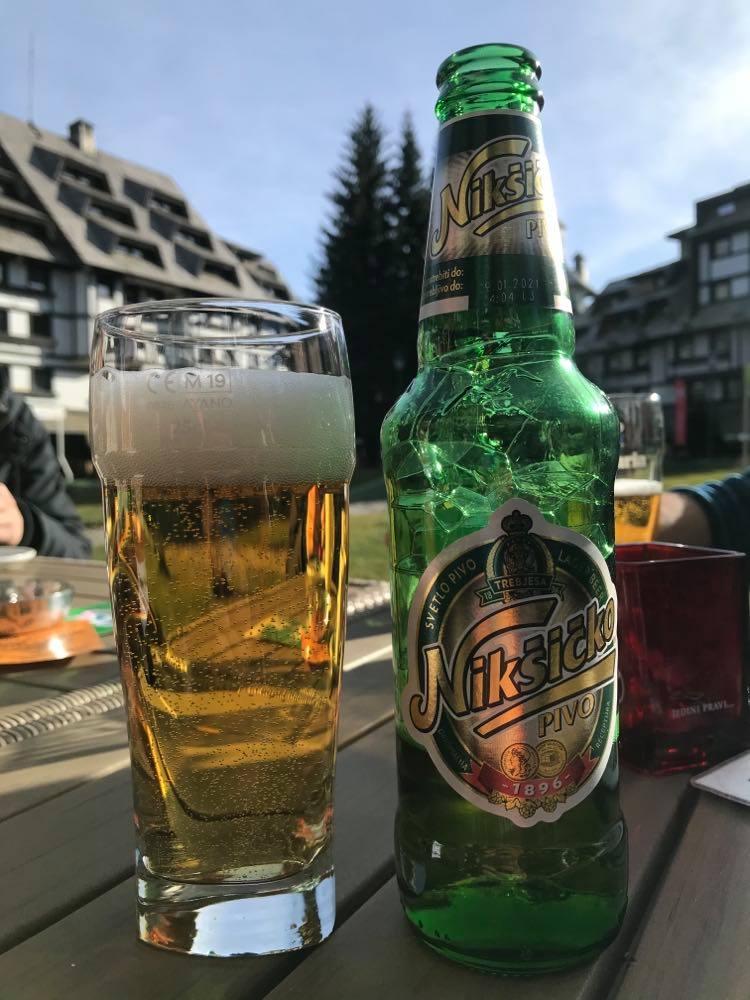 Serbian Beer