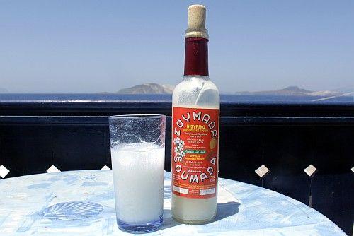 Cypriot drinks, drinks in Cyprus, Cypriot Beverages, beers in Cyprus, Soumada