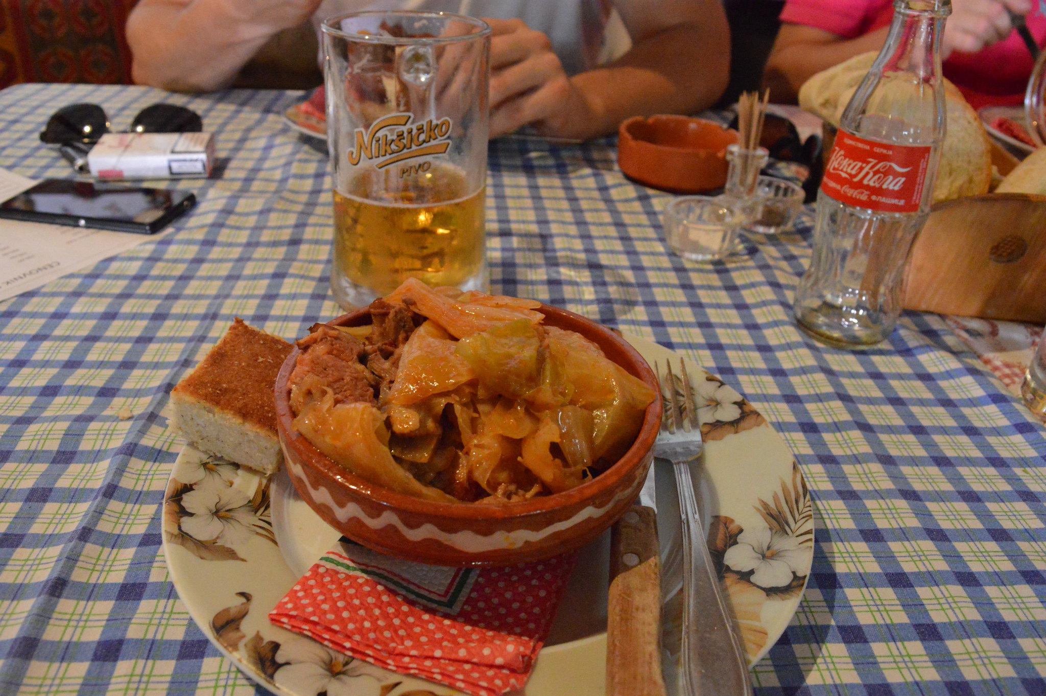 Svadbarski Kupus, Serbian food, Serbian cuisine, food in Serbia, Serbian dishes, traditional food in Serbia