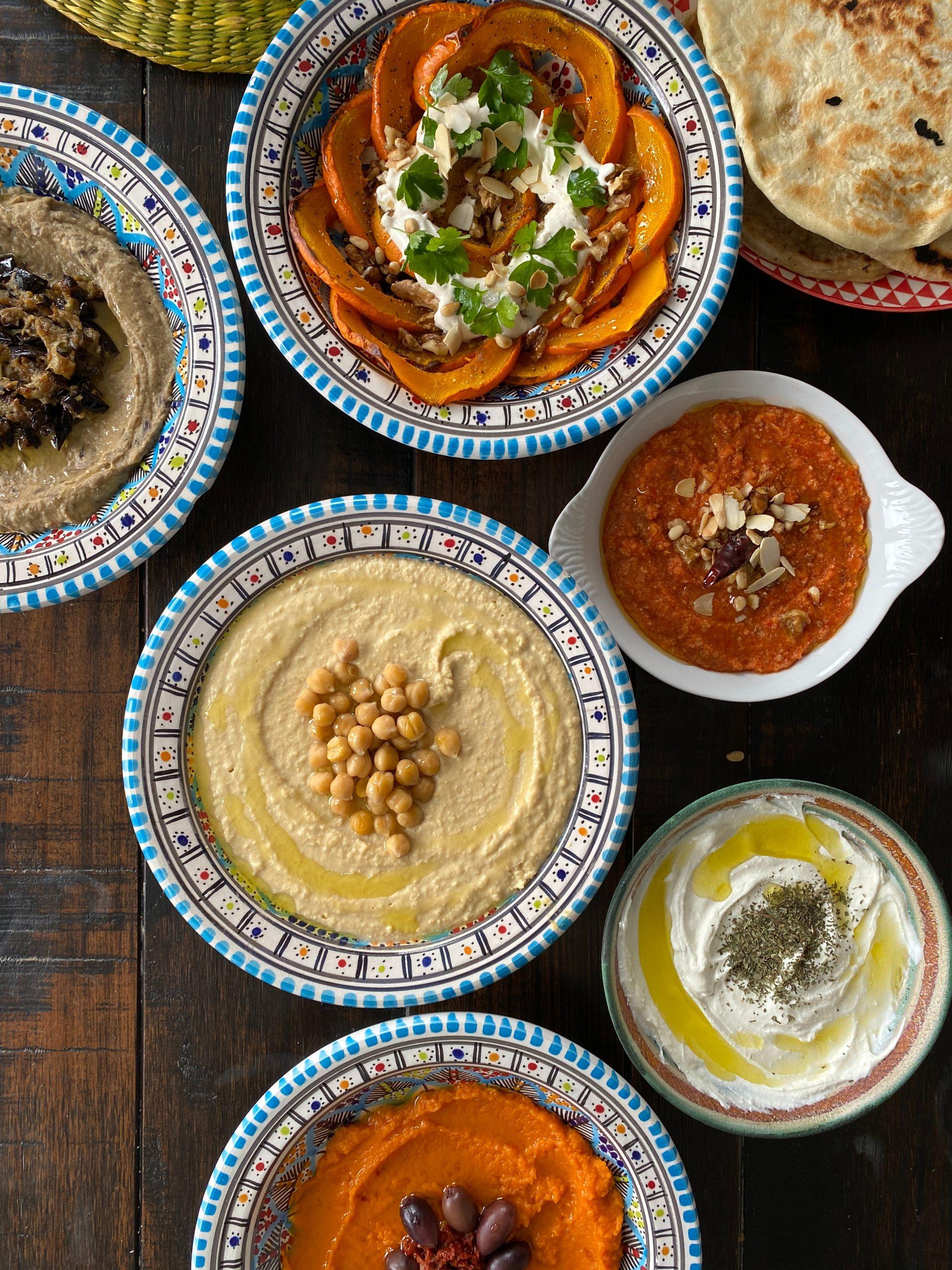 vegetarian food in Cyprus, vegan food in Cyprus, Vegetarian Dishes In Cyprus, Mezevegan dishes in Cyprus, Vegetarian Meze
