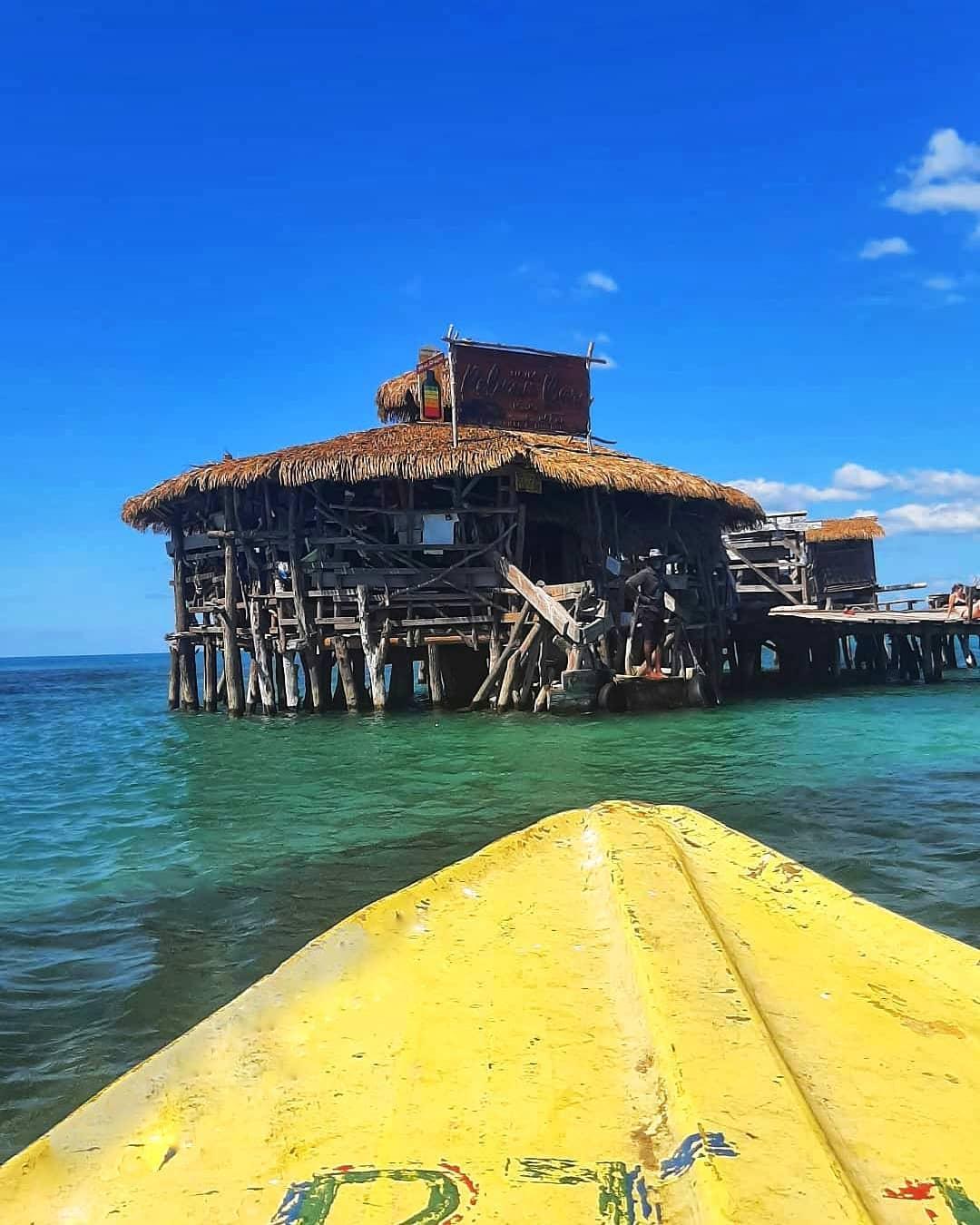 Jamaica instagram spots, most instagrammable places in Jamaica, Jamaica photos, Jamaica photography, Floyd's Pelican Bar