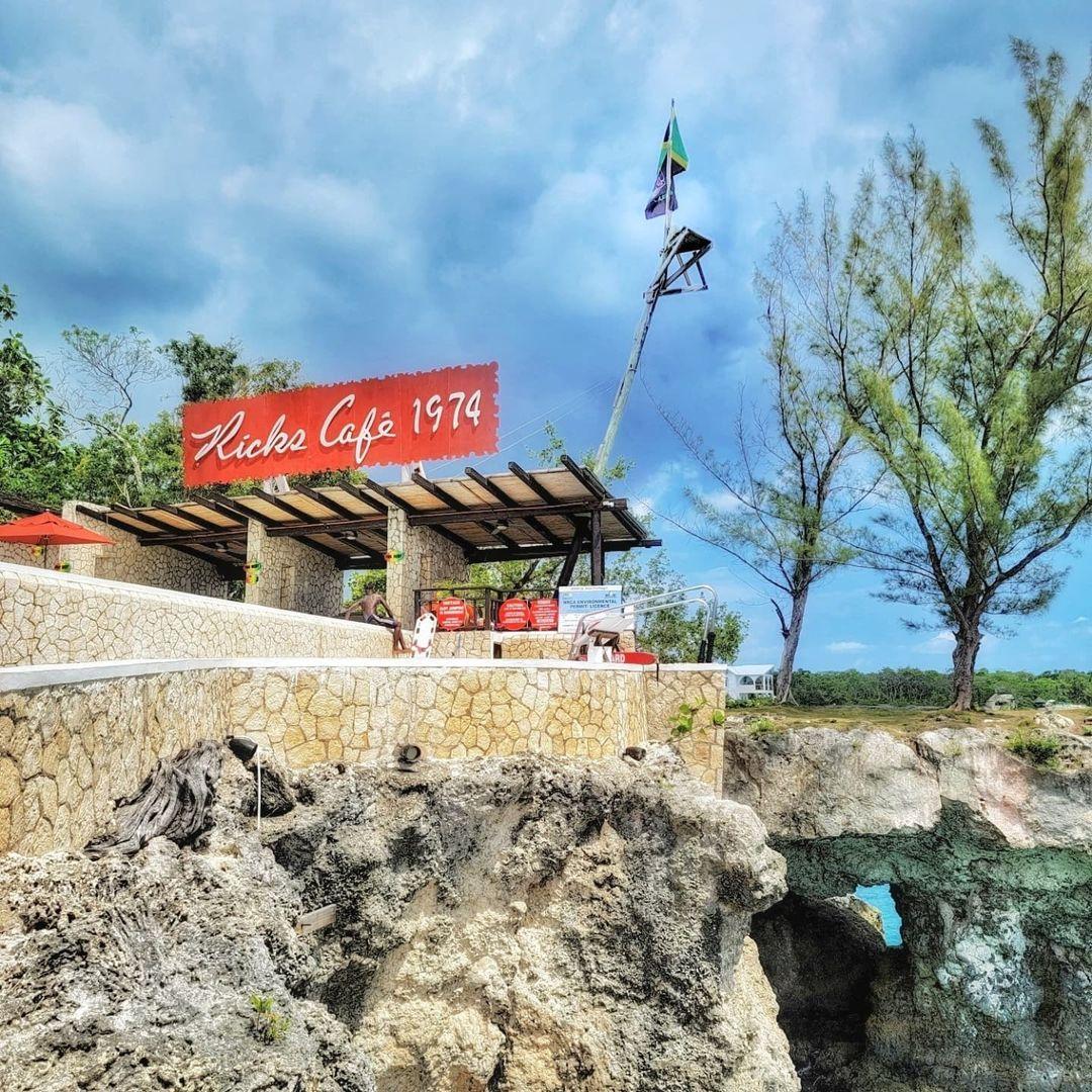 Jamaica instagram spots, most instagrammable places in Jamaica, Jamaica photos, Jamaica photography, Rick's Cafe