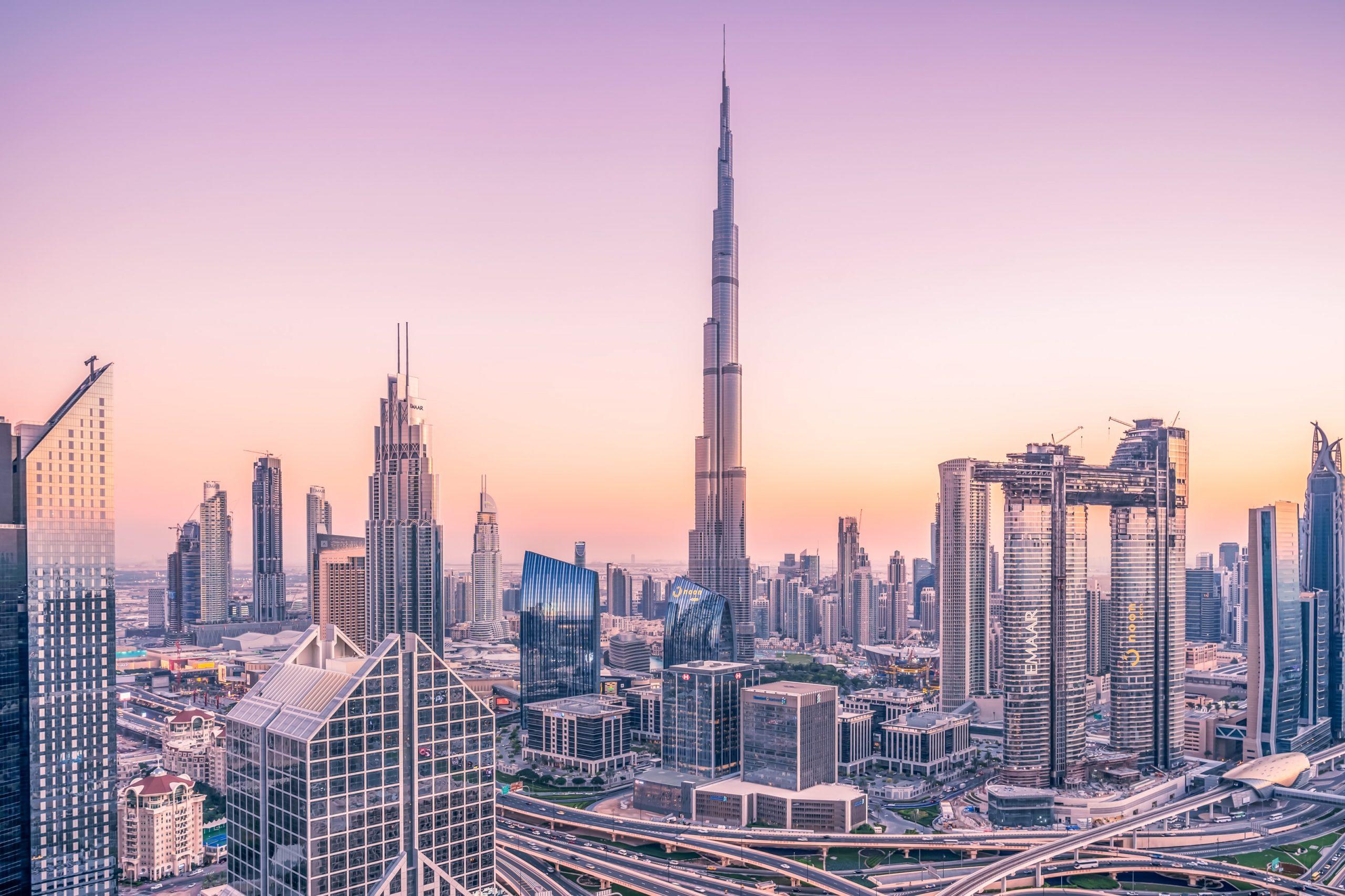 10 Dubai Hotels With Amazing Burj Khalifa Views