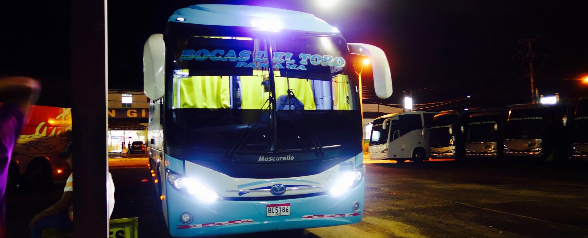 Bus Panama City to Bocas Del Toro, How To Get From Panama City Airport To Bocas Del Toro - All Possible Ways