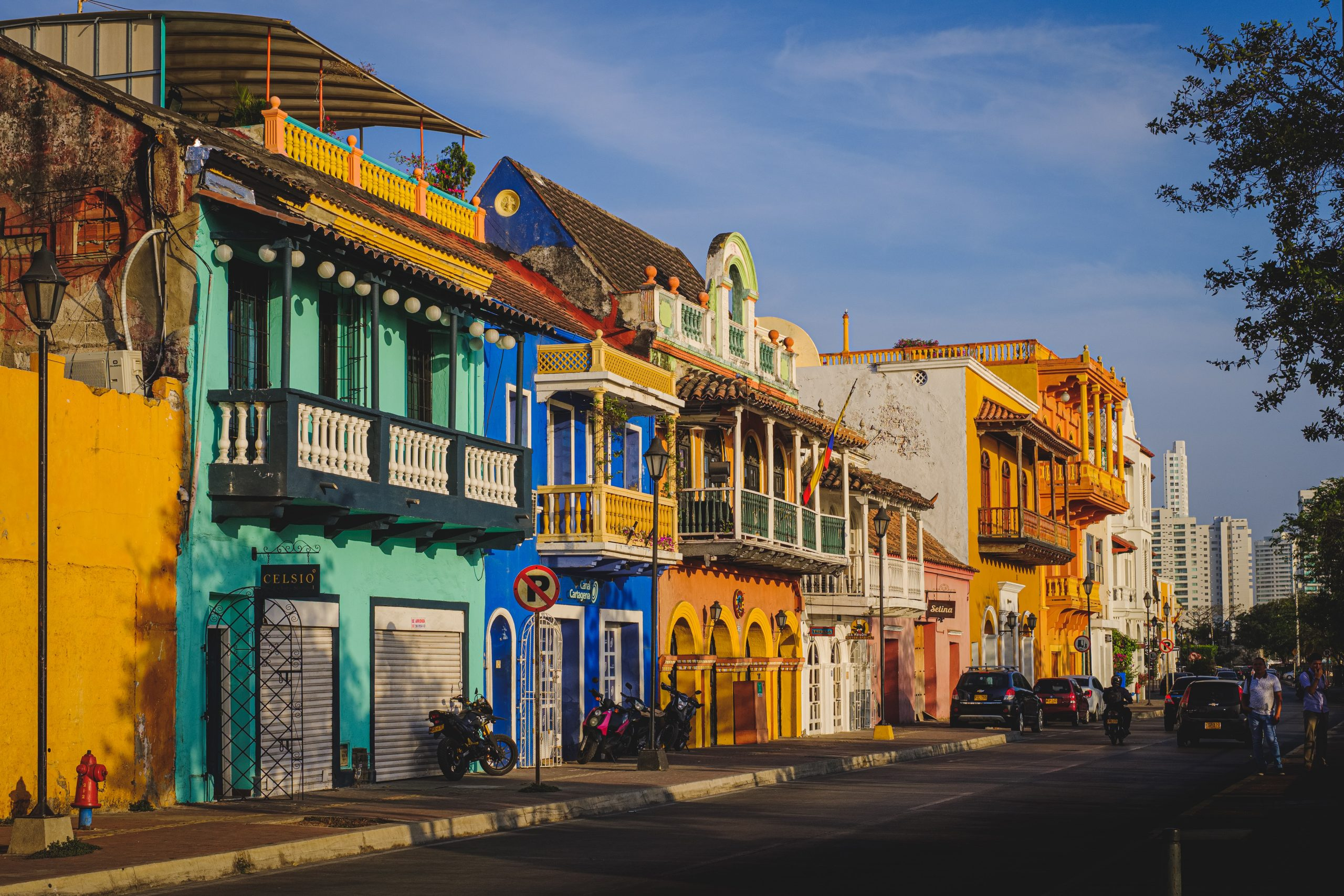 What To Wear In Colombia, Colombia Packing List, What To Pack For Colombia
