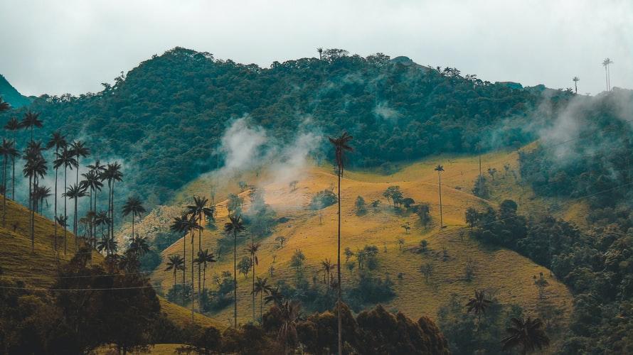 Colombia instagram spots, most instagrammable places in Colombia, Colombia photos, Colombia photography