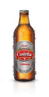 colombian drinks, traditional colombian drinks, colombian beverages, drinks in colombia, Costeña Beer