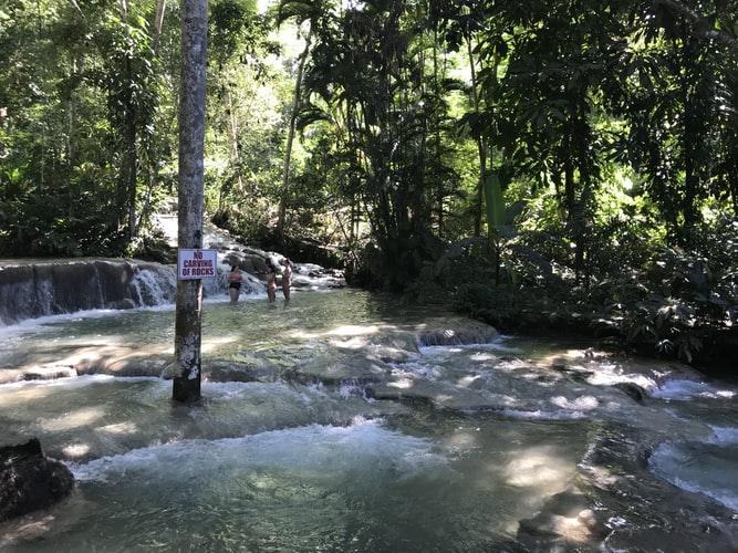 Jamaica instagram spots, most instagrammable places in Jamaica, Jamaica photos, Jamaica photography, Dunn's River Falls