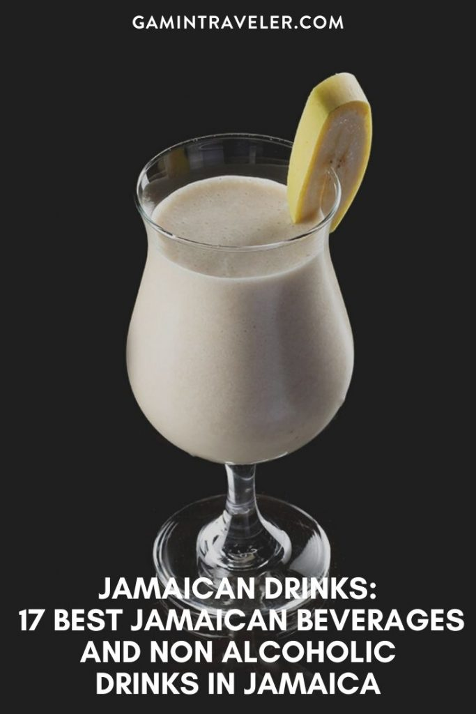 jamaican alcoholic drinks, jamaican drinks, drinks in Jamaica, Jamaican beverages
