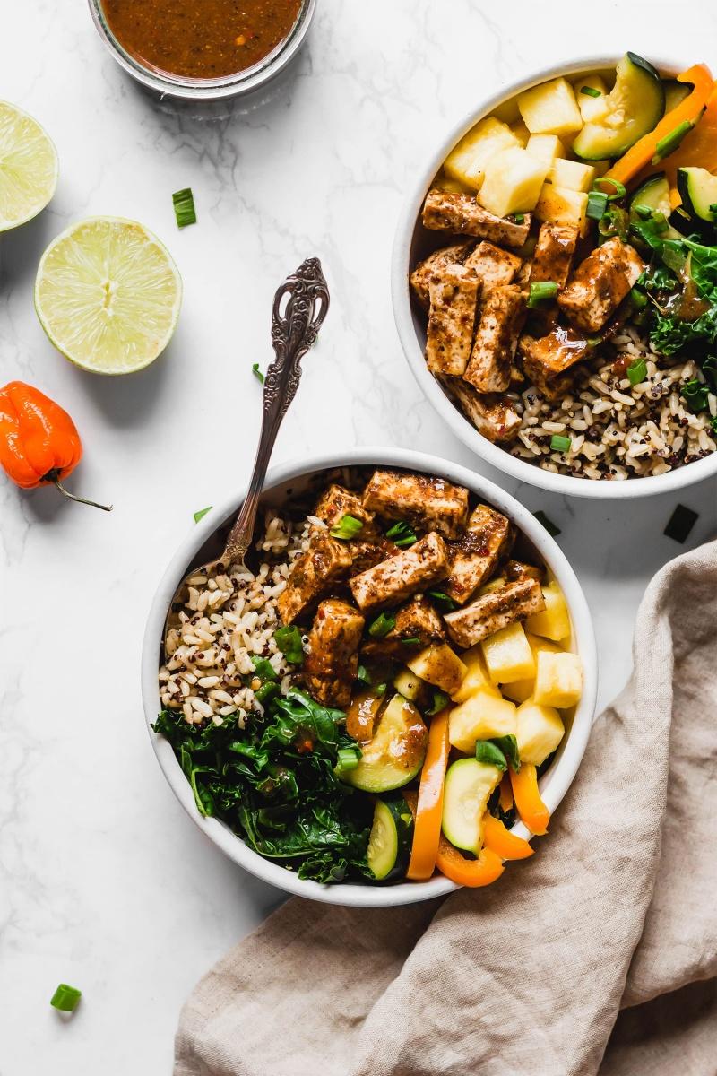 jamaican vegetarian dishes, vegetarian food in jamaica, vegan food in jamaica, jamaican vegetarian food, jamaican vegan food, vegetarian dishes in jamaica, vegetarian in Jamaica, vegan in Jamaica, Jamaican jerk marinade tofu