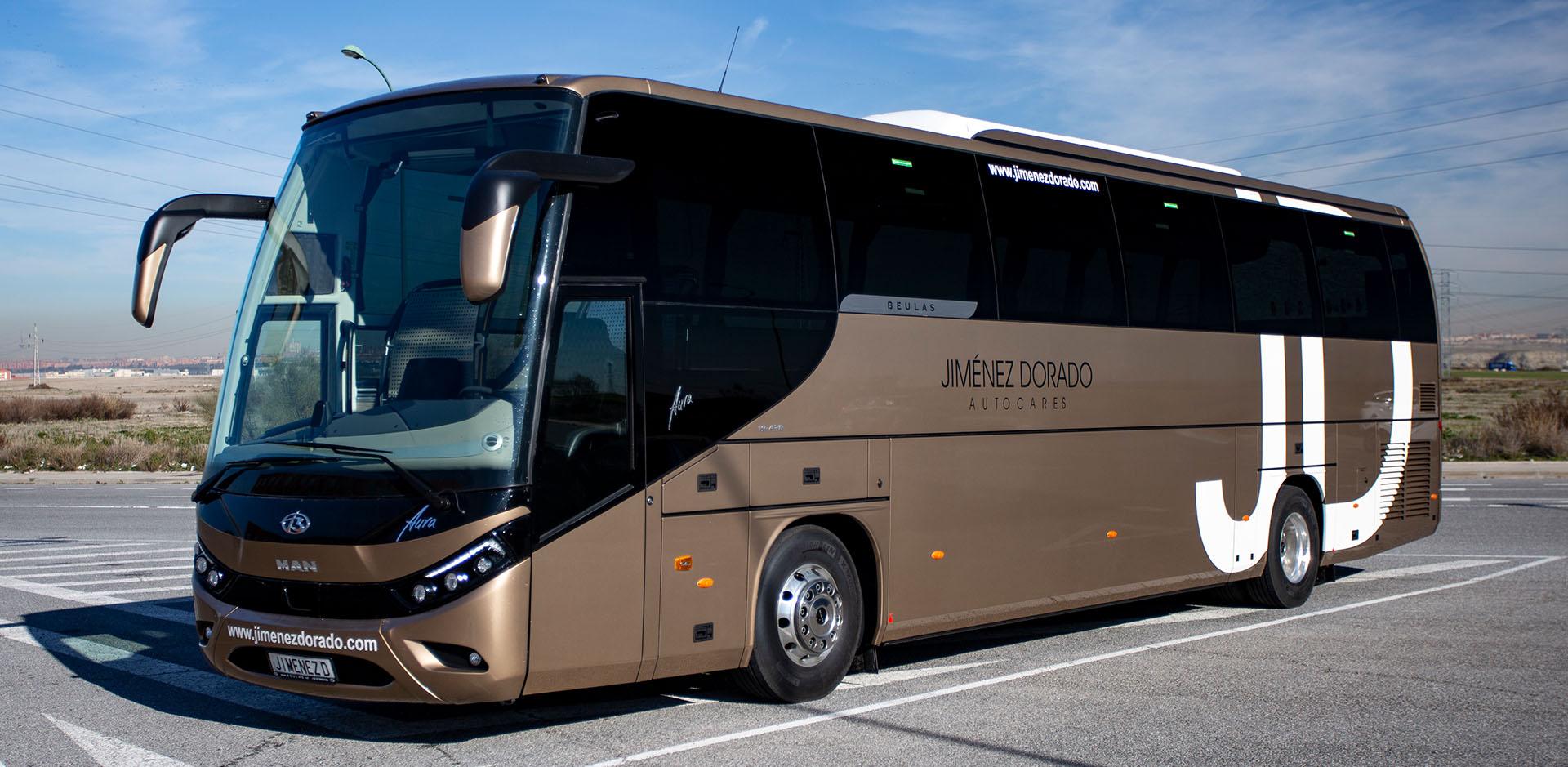 Jimenez Dorado, How To Get From Madrid Airport To Avila - All Possible Ways