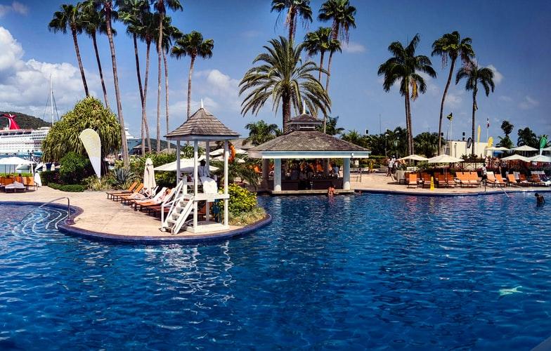 Jamaica instagram spots, most instagrammable places in Jamaica, Jamaica photos, Jamaica photography, Moon Palace Resort