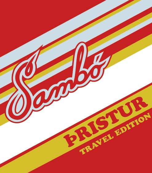Sambó Þristur Chocolate