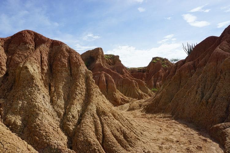 Tatacoa Desert, Colombia instagram spots, most instagrammable places in Colombia, Colombia photos, Colombia photography
