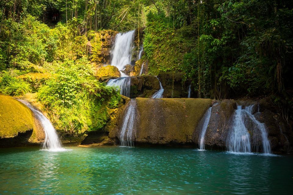 Jamaica instagram spots, most instagrammable places in Jamaica, Jamaica photos, Jamaica photography,  YS Falls