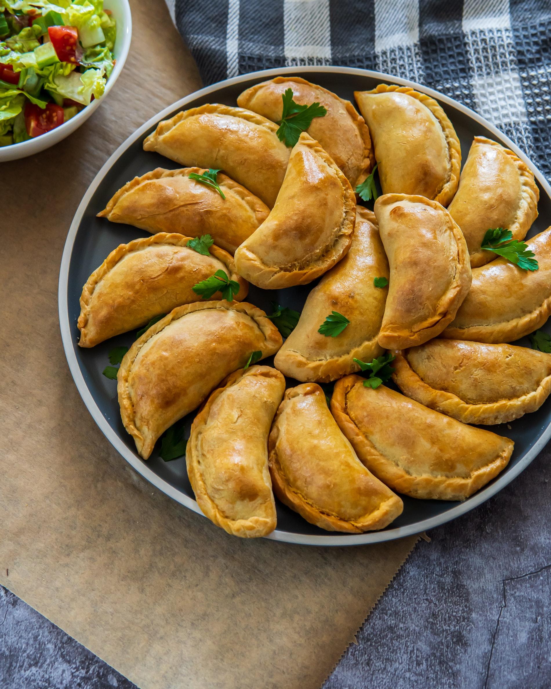 Empanada, Spanish Food, spanish cuisine, traditional spanish food, food in Spain, Spanish dishes