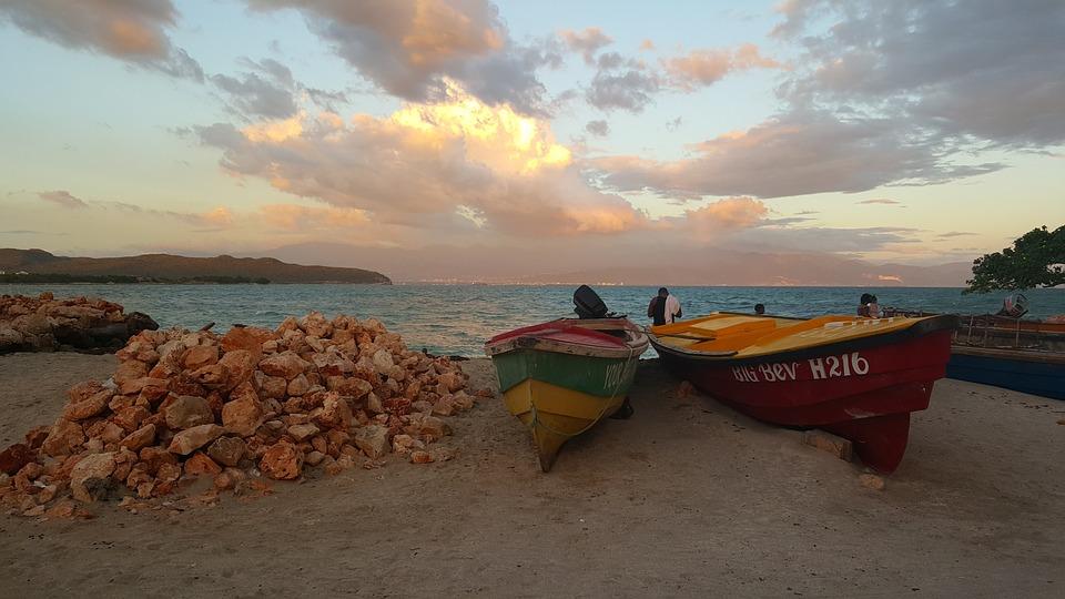 Jamaica instagram spots, most instagrammable places in Jamaica, Jamaica photos, Jamaica photography, Hellshire Beach