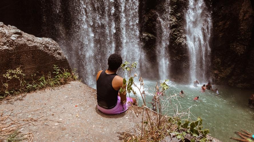Jamaica instagram spots, most instagrammable places in Jamaica, Jamaica photos, Jamaica photography, Reggae Falls