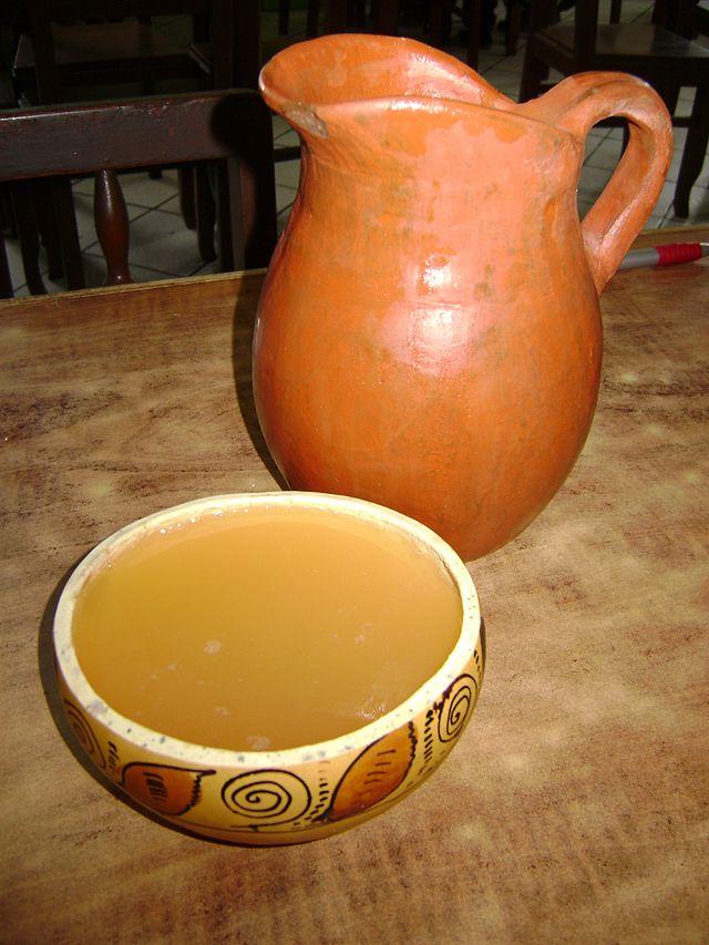 Peruvian Food, Peruvian cuisine, Traditional Peruvian Food, drinks in Peru, Peruvian drinks, Chicha de Jora