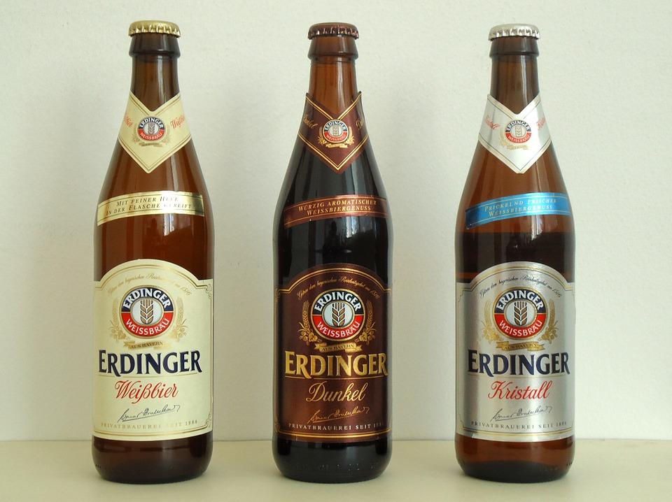 German Food, German cuisine, Traditional German Food, food in Germany, German dishes, German drink, drinks in Germany, ERDINGER Weissbräu