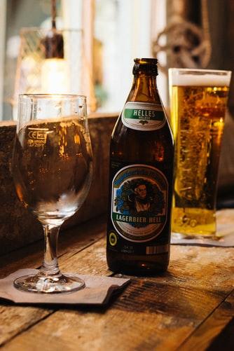German Food, German cuisine, Traditional German Food, food in Germany, German dishes, German drink, drinks in Germany, Helles