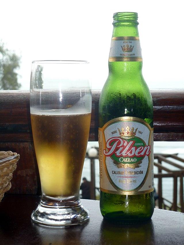 Peruvian Food, Peruvian cuisine, Traditional Peruvian Food, drinks in Peru, Peruvian drinks, Pilsen callao