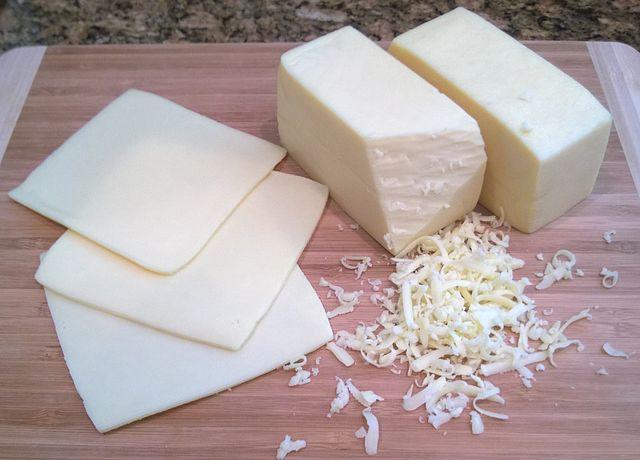 German Food, German cuisine, Traditional German Food, food in Germany, German dishes, Butterkase, Butter Cheese