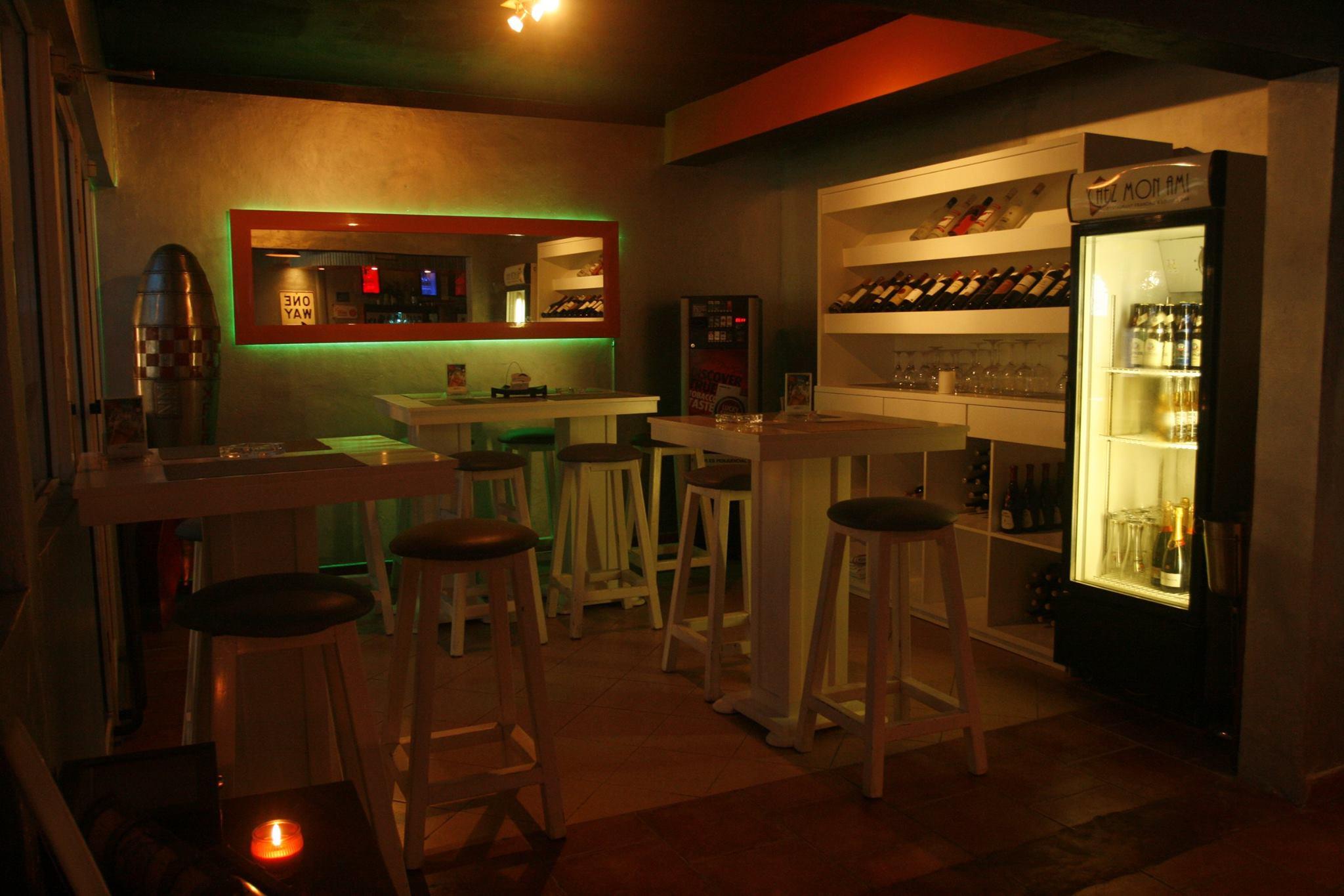 restaurants in punta cana, best restaurants in punta cana, punta cana food, where to eat in punta cana, chez mon ami