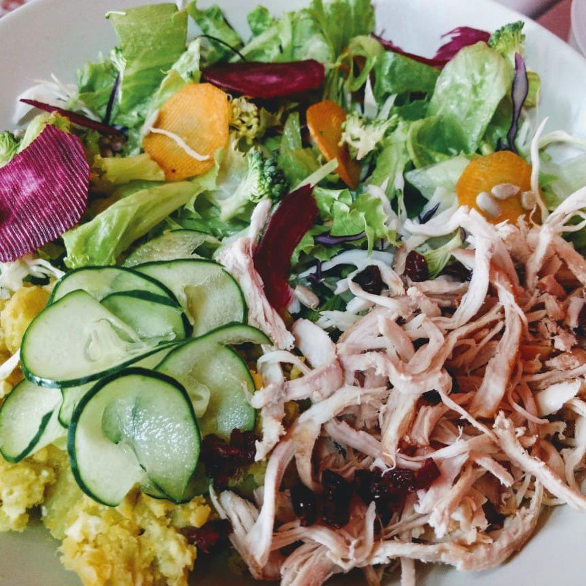 restaurants in ocho rios 2400, best restaurants in ocho rios 170, ocho rios food, where to eat in ocho rios, Eat UR Veggies