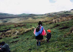 What to wear in Ecuador, what to pack for Ecuador, Ecuador packing list