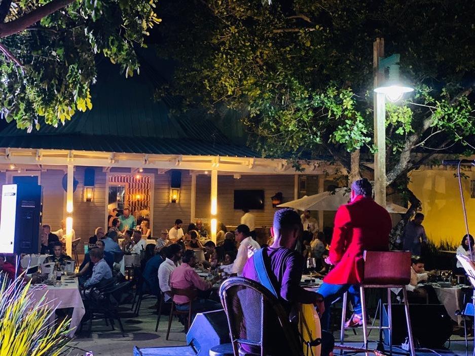 restaurants in punta cana, best restaurants in punta cana, punta cana food, where to eat in punta cana, la cava