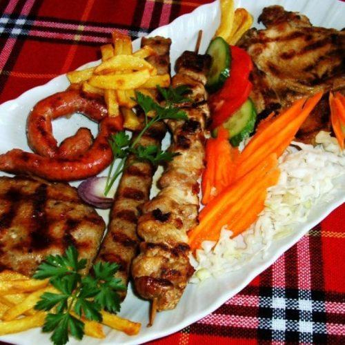 Bulgarian Food, Bulgarian cuisine, Traditional Bulgarian Food, food in Bulgaria, Bulgarian dishes