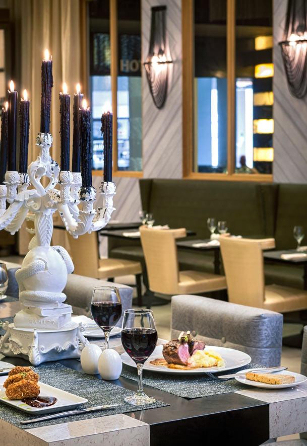 restaurants in punta cana, best restaurants in punta cana, punta cana food, where to eat in punta cana, montserrat manor restaurant