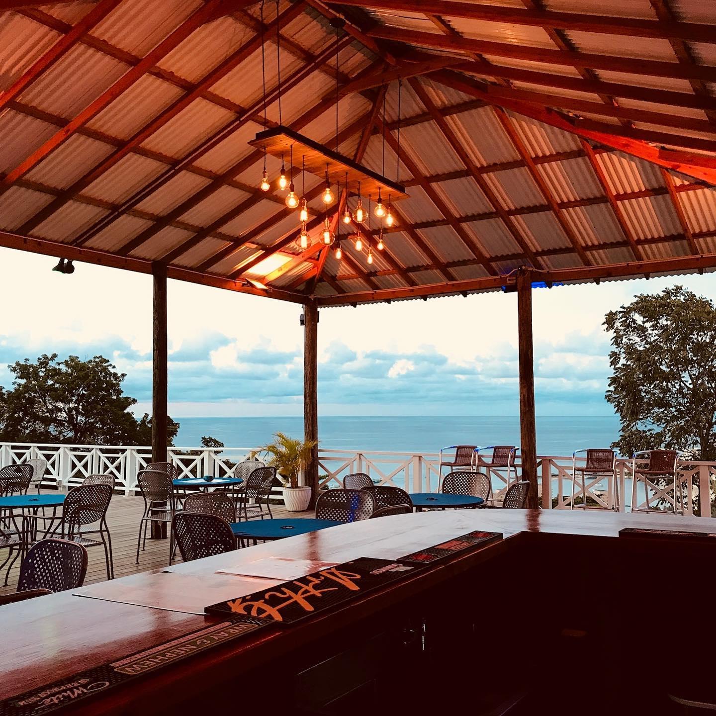 restaurants in ocho rios 2400, best restaurants in ocho rios 170, ocho rios food, where to eat in ocho rios, Oceans on the Ridge