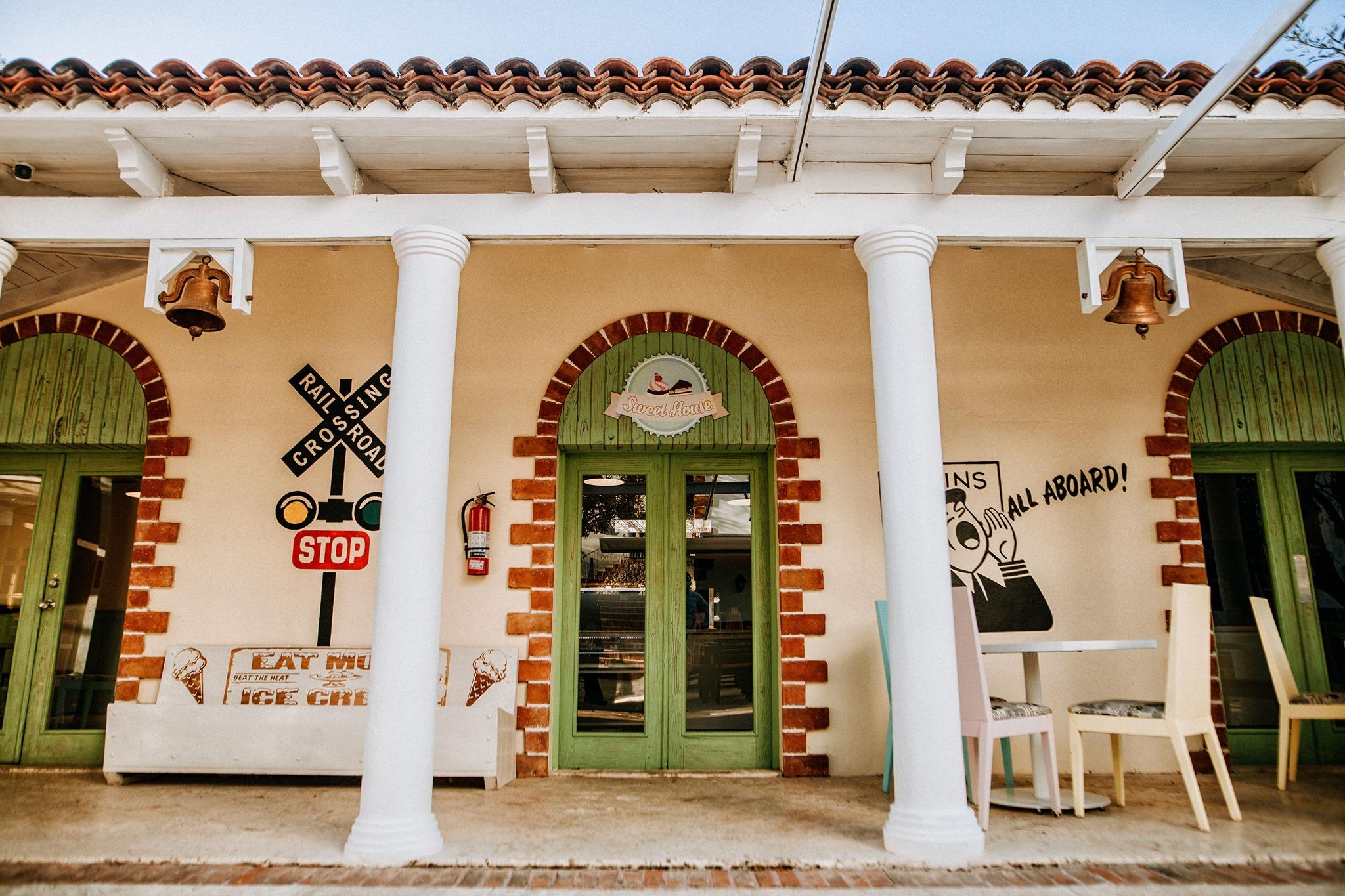 restaurants in punta cana, best restaurants in punta cana, punta cana food, where to eat in punta cana, sanctuary town