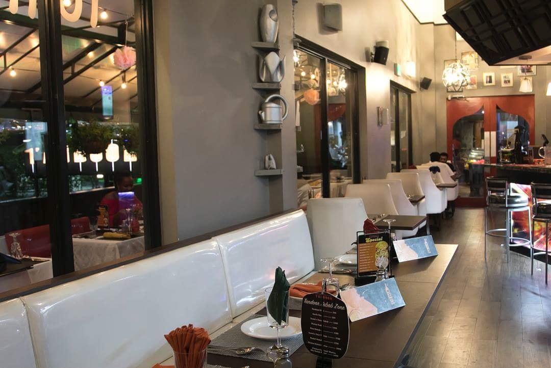 restaurants in ocho rios 2400, best restaurants in ocho rios 170, ocho rios food, where to eat in ocho rios, TANDOOR-Kabab Zone