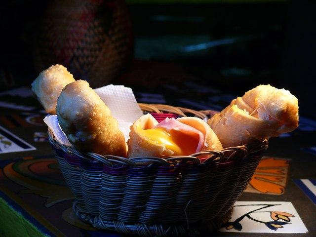 Peruvian Food, Peruvian cuisine, Traditional Peruvian Food, food in Peru, Peruvian dishes, Tequenos