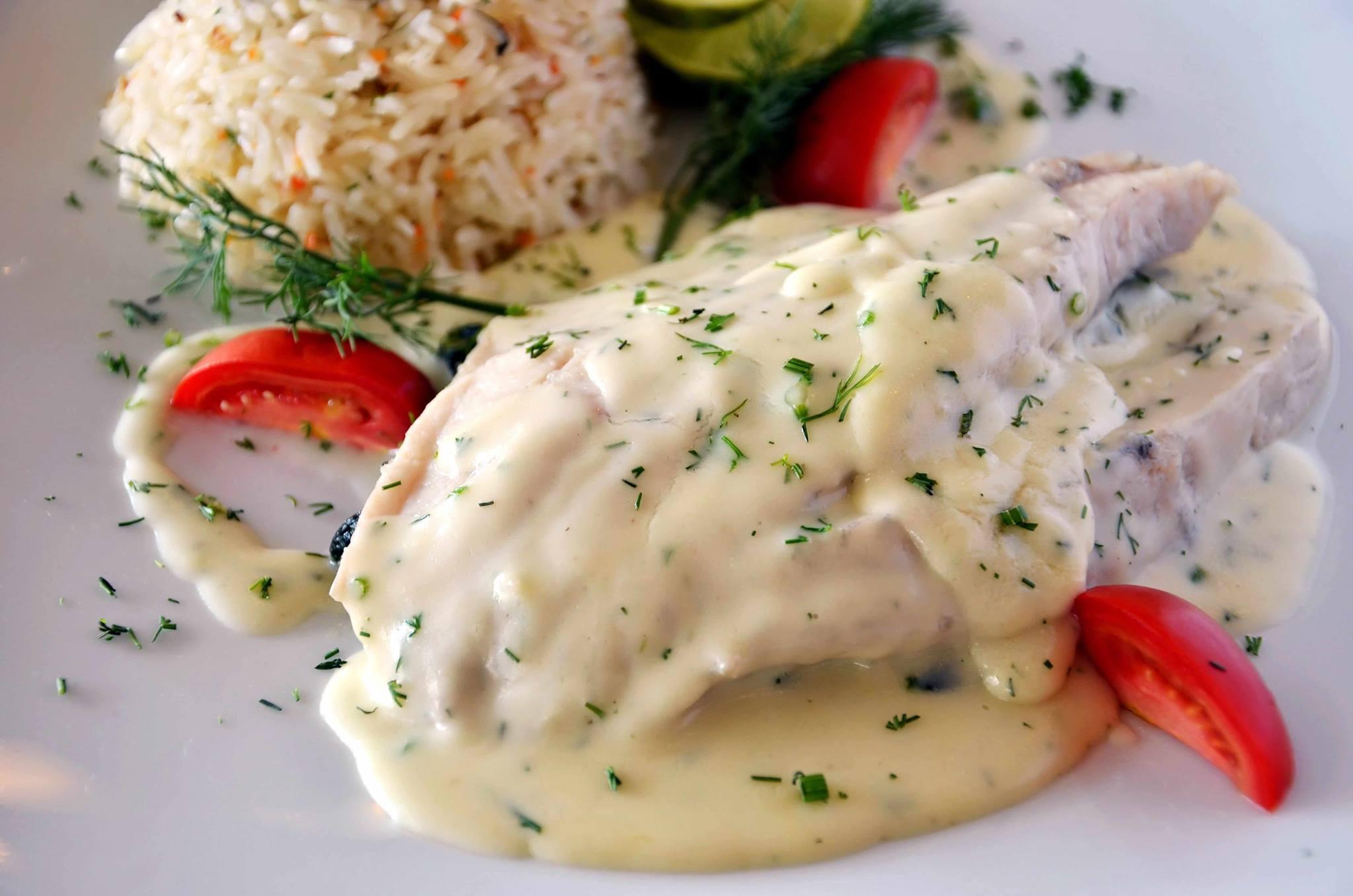 restaurants in ocho rios 2400, best restaurants in ocho rios 170, ocho rios food, where to eat in ocho rios, The Almond Tree Restaurant