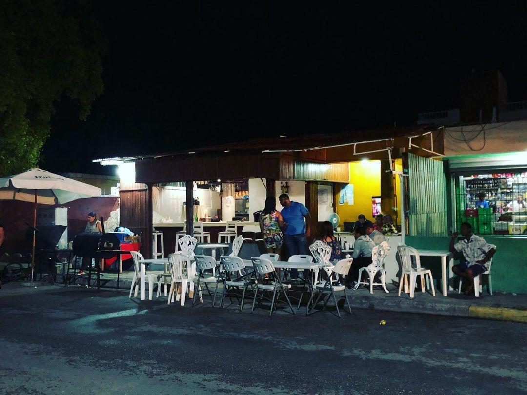 restaurants in punta cana, best restaurants in punta cana, punta cana food, where to eat in punta cana, the grill