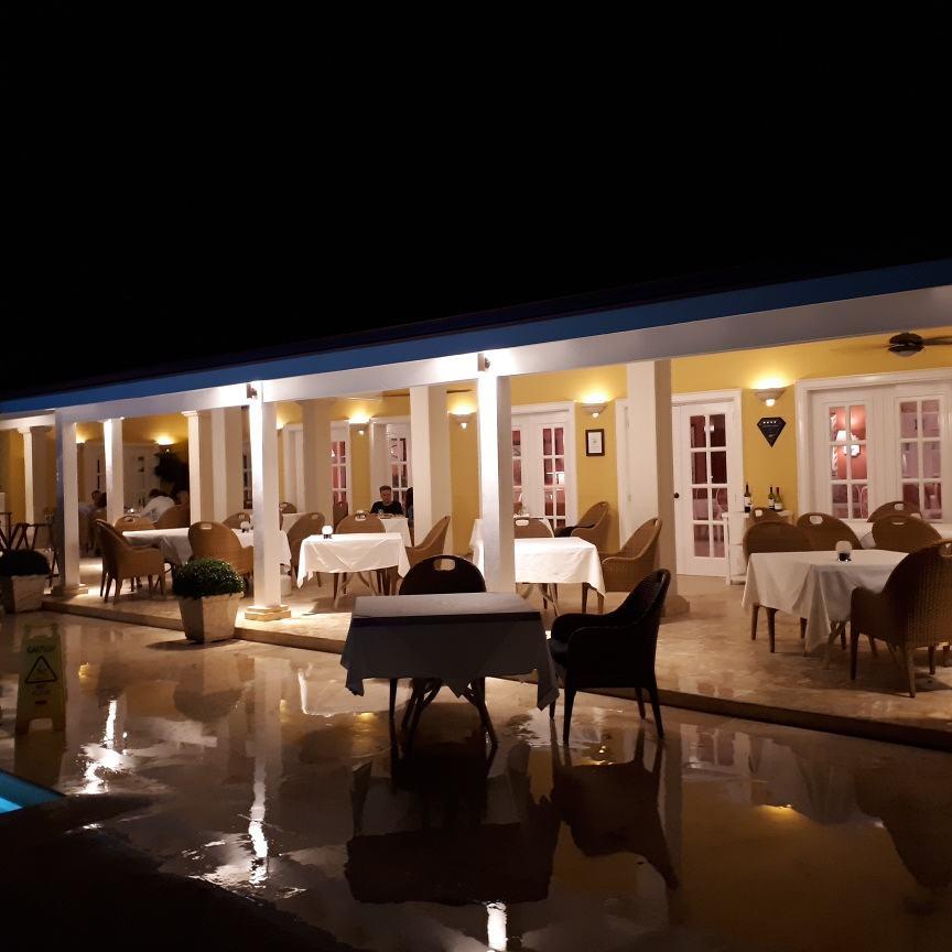 restaurants in punta cana, best restaurants in punta cana, punta cana food, where to eat in punta cana, bamboo at tortuga bay