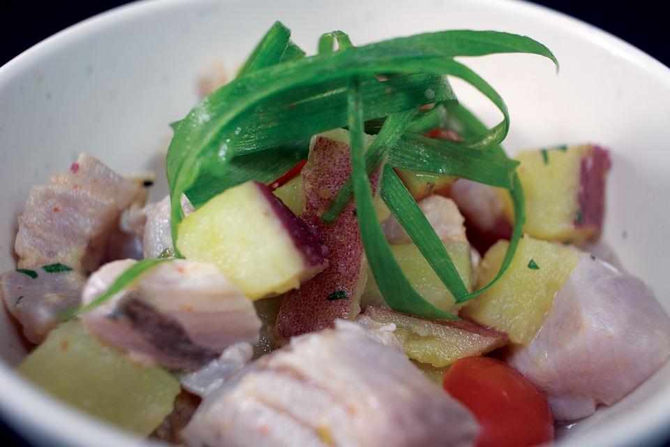 Peruvian Food, Peruvian cuisine, Traditional Peruvian Food, food in Peru, Peruvian dishes, Ceviche