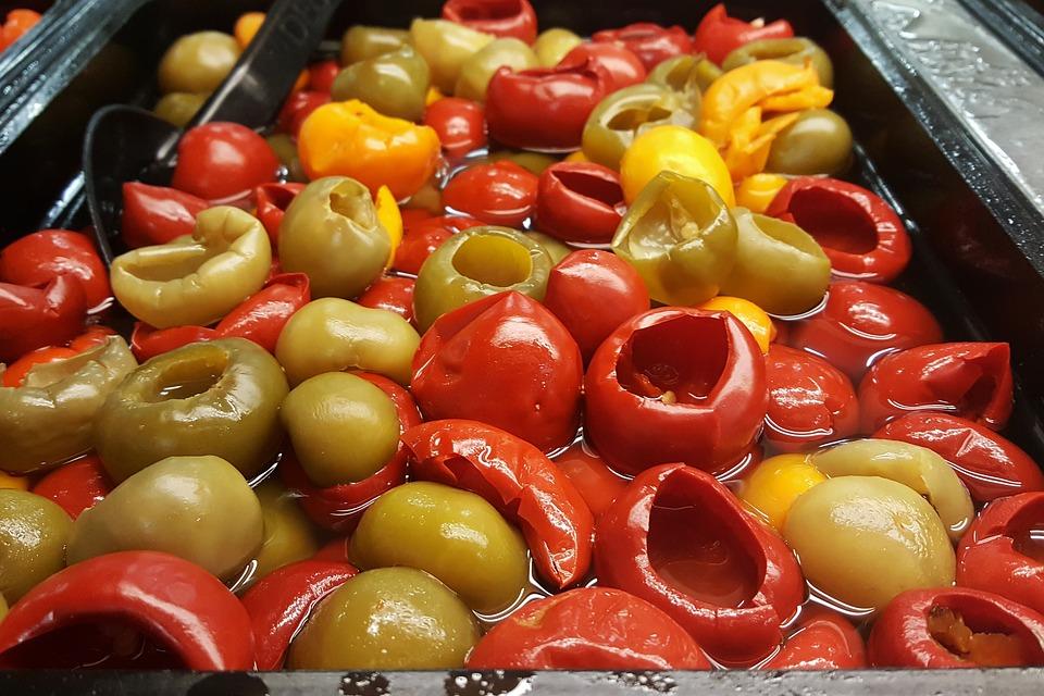 Peruvian Food, Peruvian cuisine, Traditional Peruvian Food, food in Peru, Peruvian dishes, Pepperazzi peppers