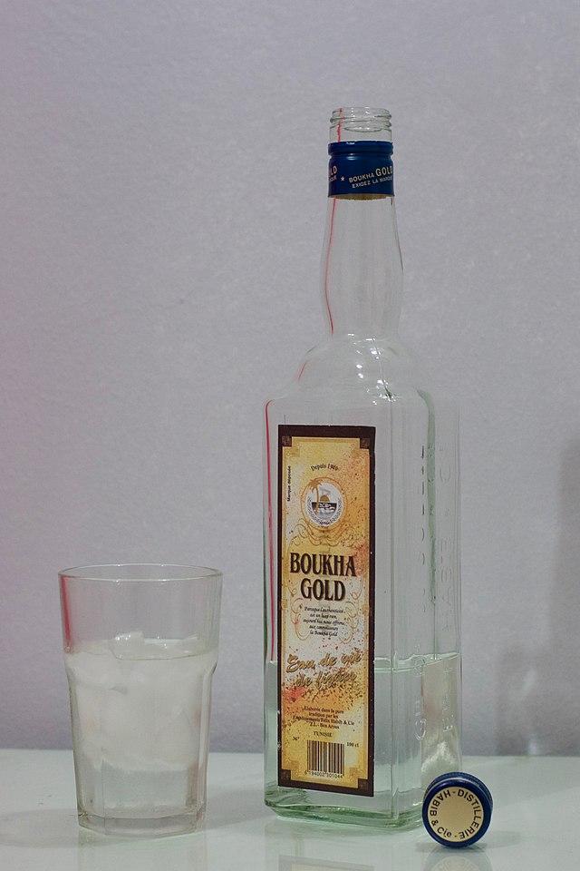 Tunisian drinks, Traditional Tunisian drinks, Tunisia drinks, traditional drinks in Tunisia, boukha