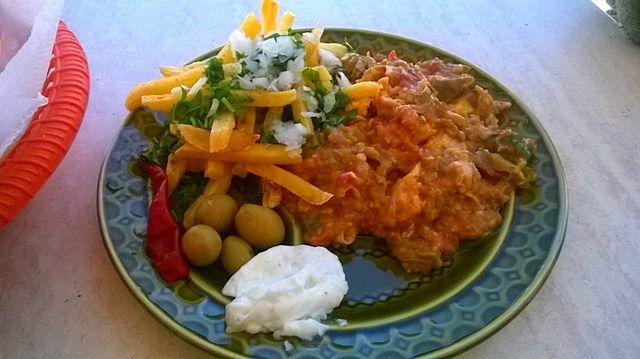 Tunisian Food, Traditional Tunisian Food, Tunisia food, Tunisia cuisine, traditional food in Tunisia, Tunisian cuisine, Tunisia dishes, Tunisian dishes, kafteji