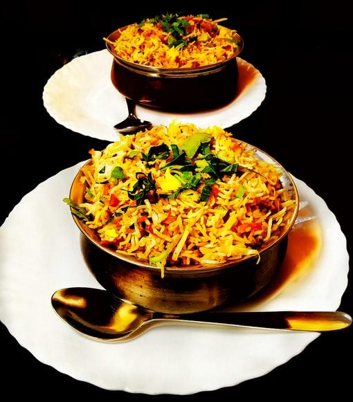 Mauritian Food, Traditional Mauritian Food, Mauritius Food, Mauritius cuisine, traditional food in Mauritius, Mauritian cuisine, Mauritius dishes, biryani