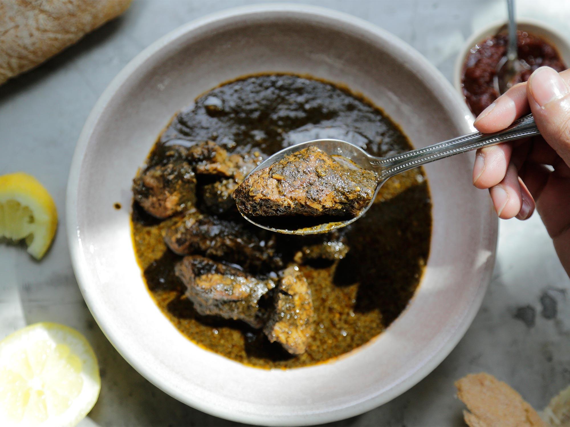 Tunisian Food, Traditional Tunisian Food, Tunisia food, Tunisia cuisine, traditional food in Tunisia, Tunisian cuisine, Tunisia dishes, Tunisian dishes, muloukhia
