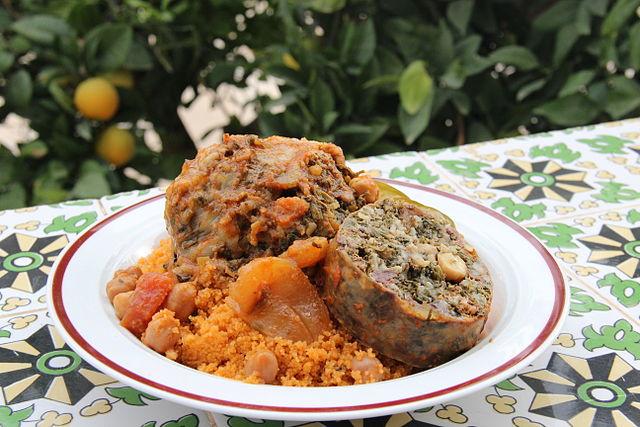 Tunisian Food, Traditional Tunisian Food, Tunisia food, Tunisia cuisine, traditional food in Tunisia, Tunisian cuisine, Tunisia dishes, Tunisian dishes, osban