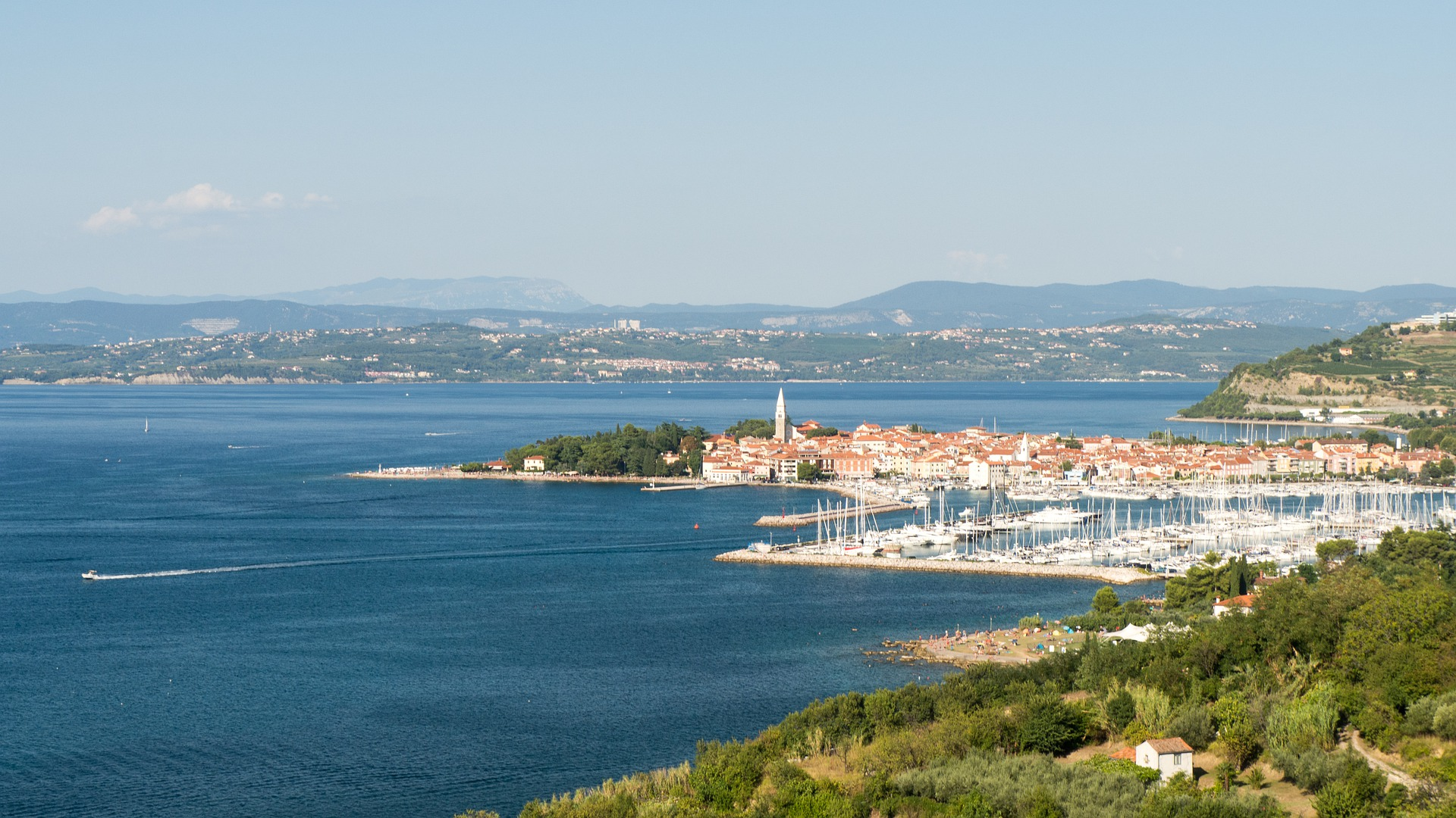 Slovenia Travel Tips, Things To Know Before Visiting Slovenia, facts about Slovenia, Piran