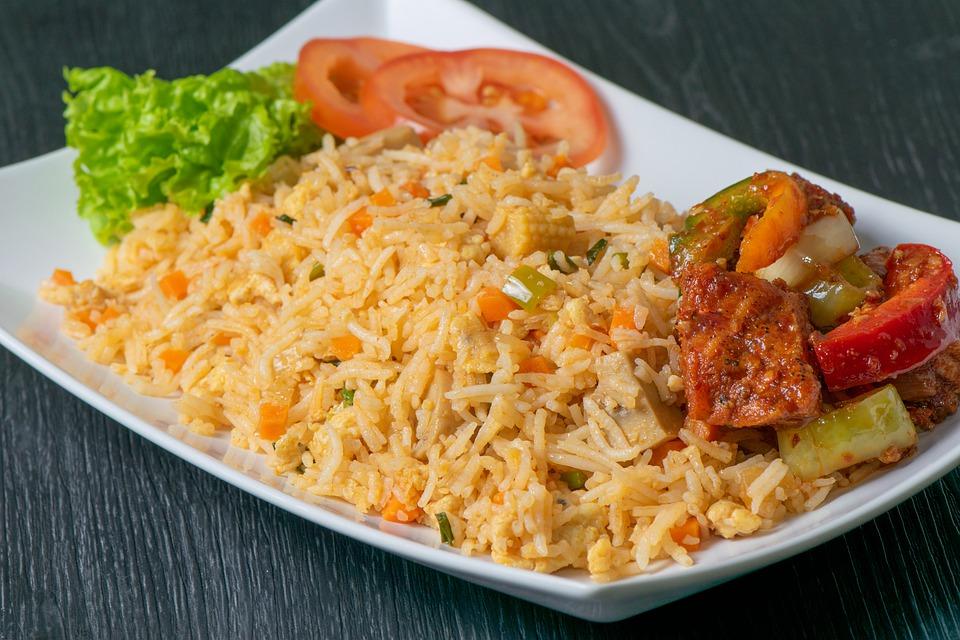 Mauritian Food, Traditional Mauritian Food, Mauritius Food, Mauritius cuisine, traditional food in Mauritius, Mauritian cuisine, Mauritius dishes, riz frit